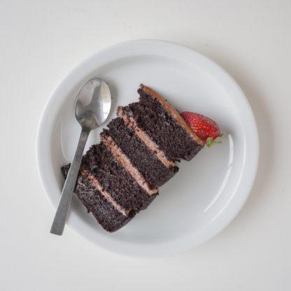 Chocolate cake gluten free